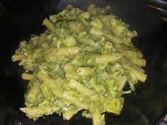 """Pasta e broccoletti piccantina """"risottata"""" con il Bimby Vorwerk. Video ricetta Vegan! - YouTube"""