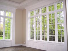 Casement Window Photo Gallery - Classic Windows, Inc.