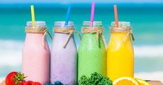 Are We Drinking Smoothies All Wrong? We Ask An Expert