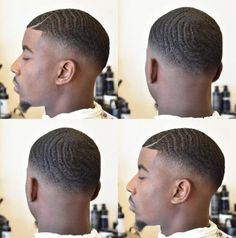 45 Trendy Ideas For Haircut Black Men Afro Curls Black Man Haircut Fade, Drop Fade Haircut, Short Black Haircuts, Black Hair Cuts, Black Men Hairstyles, Men's Hairstyles, Trendy Haircut, Cool Haircuts, Haircuts For Men