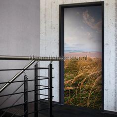 Duinen wandsticker interieurstickers 20-028 uit de collectie TUR 2.0 van AS Creation is verkrijgbaar bij kleurmijninterieur