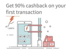 Freecharge Coupons Code 90FC : Get 90% Cashback on First Recharge July