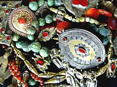 'One of a Kind' designs with Bedes-Beads