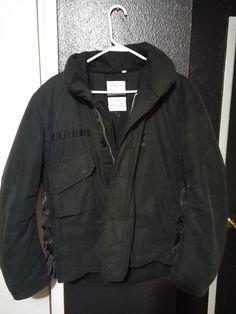 Helmut Lang F w 1998 Field Jacket 46 | eBay