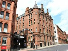 Quick guide to hotel deals in United Kingdom