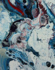 irakalan: Paintings by WOUT WERENSTEIJN