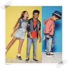 La ropa para niños de Primark, primavera verano 2014