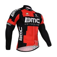 Strgao 2016 Men s Pro Racing Team MTB bike Bicycle Cycling Long Sleeve  Jersey Jacket 7e3596d5b
