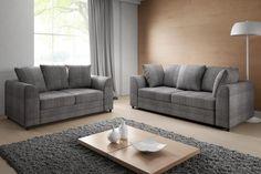 STREET moderná sedacia súprava 3+2 Sofa, Couch, Retro, Furniture, Design, Home Decor, Summer Time, Settee, Settee