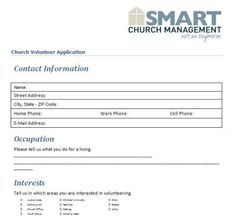 d6634fd573cc9fd31ce8e076b2944a28--volunteers-management Volunteer Job Application Forms on blank volunteer application forms, volunteer application template, printable college application forms, festival booth application forms,