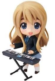 Image result for k-on mugi piano