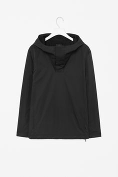 COS : Slip on anorak #fashionformen