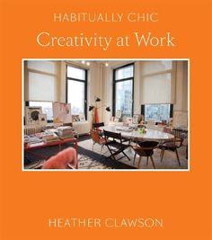 Habitually Chic: Creativity at Work von Heather Clawson, http://www.amazon.de/dp/1576876071/ref=cm_sw_r_pi_dp_AlUrtb1B60NYY