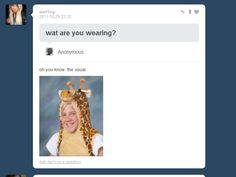 15 Funny Comment Replies From People on Tumblr