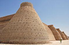 fortaleza ark - bujara - (bukhara) UZBEKISTAN | Flickr - Photo Sharing!