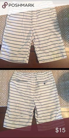 Boys GAP Shorts Like new! Worn once. Size 14 GAP Bottoms Shorts