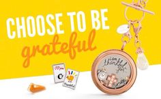 Limited Edition Thanksgiving Charms are now available. Click on the pic to order.