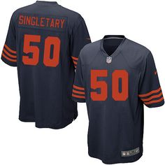 7 Top Major Wright Nike Jersey images | Chicago bears, Nfl football  for sale