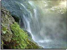 Hot Springs National Park, Arkansas