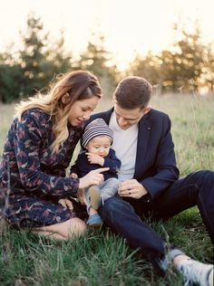 Oregon Family Photos // Jessica Lyons Photography // Fuji400h & Portra 800 shot on Pentax 645n
