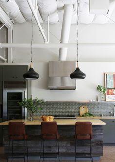 Disc Interiors Kitchen (Published in California Home+Design Magazine)
