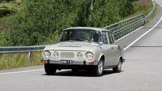 Skoda 110 Techno, Classic Cars, Vehicles, Vehicle, Classic Trucks, Tools