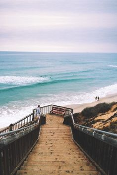 Path to the beach....wish I was there right now.