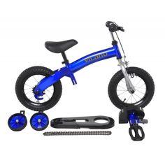 2 in 1 Balance Bike Kids Pedal Bicycle - 12 Push Bikes, Balance Bike, 2 In, Kids Learning, Bicycle, Check, Bicycle Kick, Bicycles, Bmx