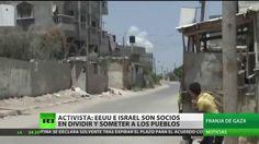 Israel no aceptará un alto el fuego sin neutralizar antes los túneles de...
