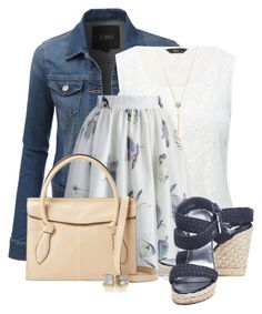 """""""Wedges"""" by colierollers ❤ liked on Polyvore featuring LE3NO, M&Co, Rebecca Minkoff, Chicwish, Stuart Weitzman and Foley + Corinna"""