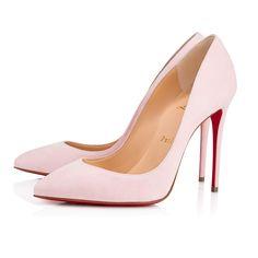 dc55c0e4ce24 CHRISTIAN LOUBOUTIN Pigalle Follies.  christianlouboutin  shoes   Christian  Louboutin Outlet