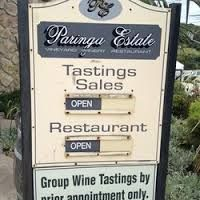 Image result for paringa estate restaurant
