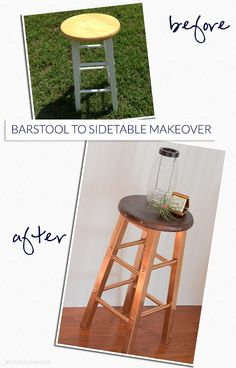 1000 Images About Stool Ideas On Pinterest Bar Stools