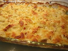 Chicken Dumpling Casserole Recipe: Everyone loves chicken and dumplings. With this Chicken Dumpling Casserole recipe, you can get all that comfort food greatness, without all the muss and fuss, anytime you are wanting it! Chicken Dumpling Casserole, Casserole Dishes, Chicken Soup, Rotisserie Chicken, Baked Chicken And Dumplings, Cooked Chicken, Potato Casserole, Boneless Chicken, Cheesy Chicken