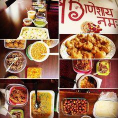 New pin for Ganpati Festival 2015 is created by by akshaykulkarni44 with #ganpatibappamorya #ganpativisarjan #ganpatibappa #potluck #Indianfood #sweets #indiansweets #modak #friends