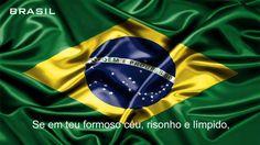 Hino Nacional do Brasil - Oficial