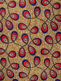chitenge patterns - Google Search