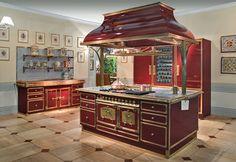 Officine Gullo - major kitchen appliances - other metro - by Officine Gullo USA