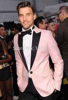 grey shirt tuxedo and purple bow tie - Căutare Google
