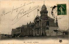 Calais, Big Ben, Taj Mahal, Building, Location Map, Buildings, Construction