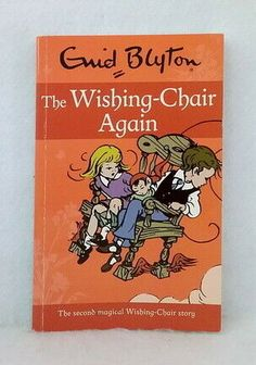 Enid Blyton, Two By Two, Books, Ebay, Libros, Book, Book Illustrations, Libri