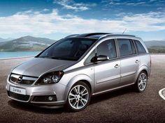 Отзывы об Opel Zafira (Опель Зафира)