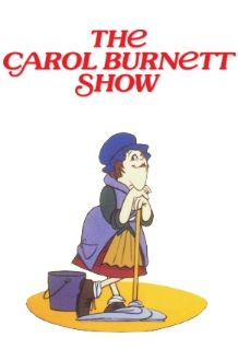 The Carol Burnett Show, starring Carol Burnett. Every Saturday night when I was a kid-loved her show!