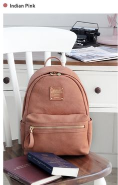 MochiThings.com: Monopoly Mini Leather Backpack