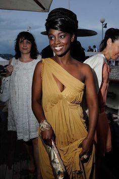 Beautiful, Aissa Maiga