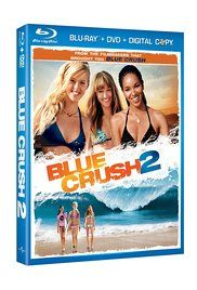 Blue Crush 2 Free Online. Haunted by the memory of her deceased mother, Dana leaves Malibu behind and heads to South Africa to fulfill her mother's dream of surfing Jefferys Bay.