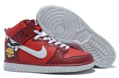 cheaper 2113b 68656 NIKE DUNK SB HIGH MENS