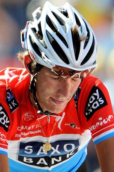 Andy Schleck in Tour de France 2009