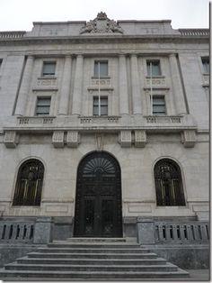 Banco de España, en Santander