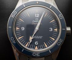 [Omega] Seamaster 300 Titanium Co-Axial 41mm http://ift.tt/2H0XmUG
